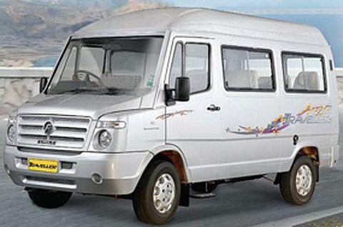 Laxmi Cabs Pvt. Ltd.